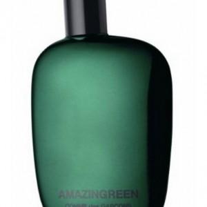 Comme des Garcons Amazing Green for men EDP